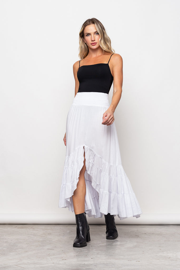 Skirt Jess White