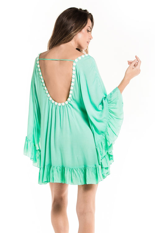 Tunic Phuket Light Green