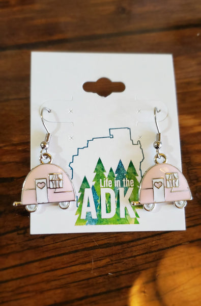 Camper Earrings
