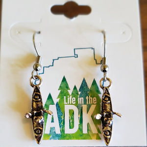 Kayak Earrings