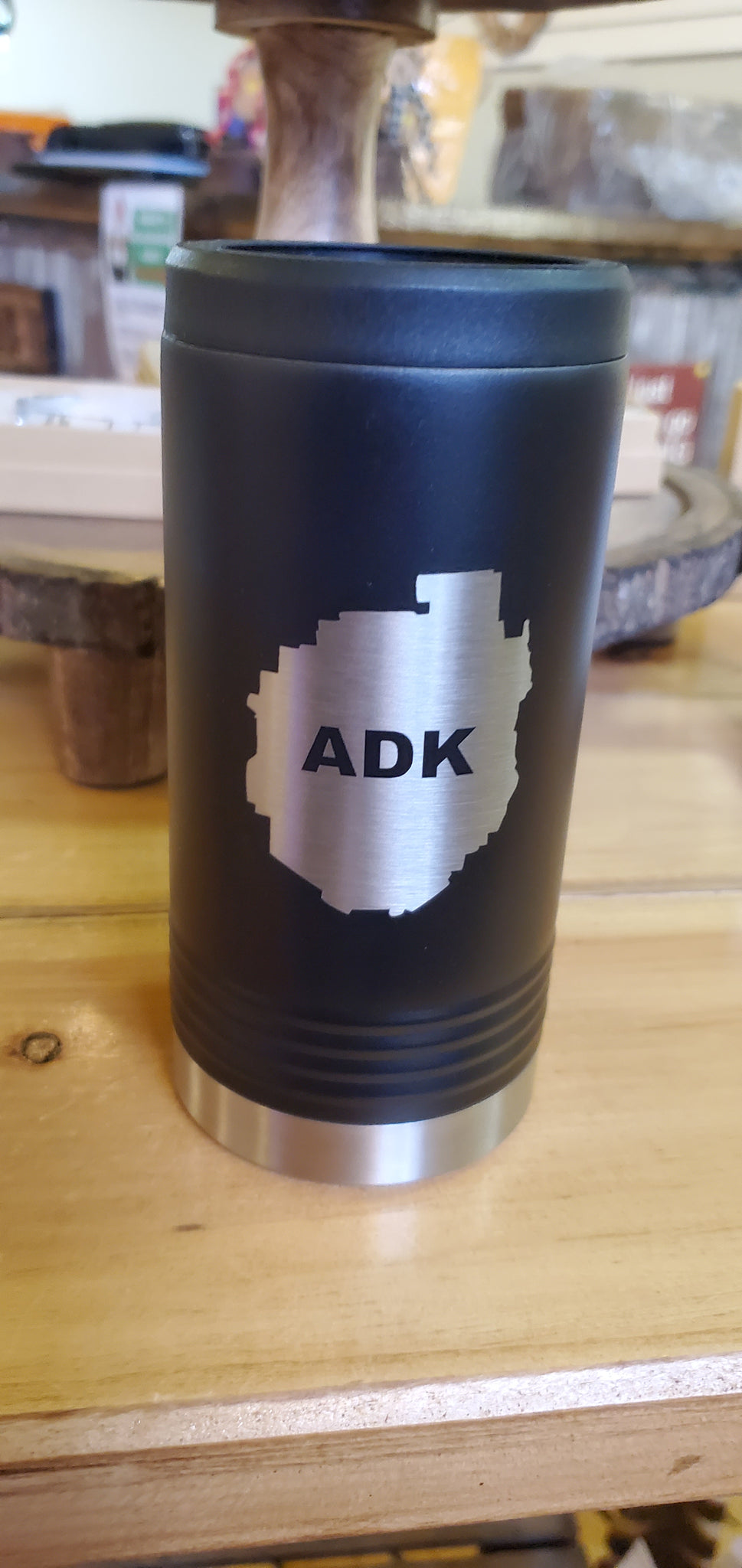 ADK Claw Insulated Koozies