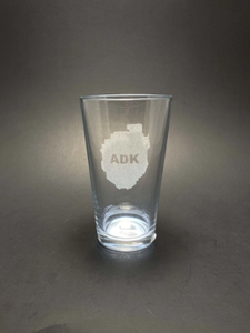 ADK Pint Glass