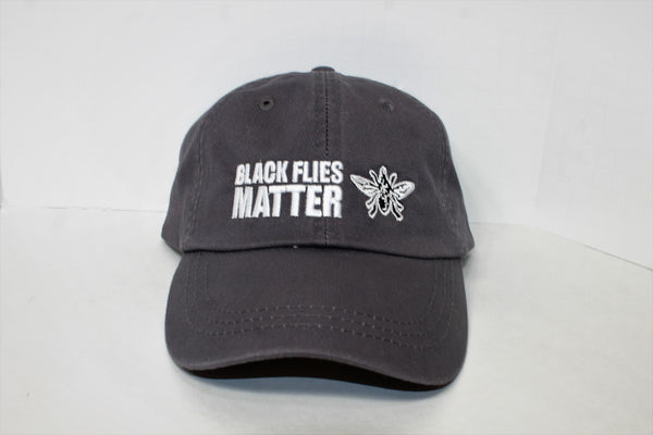 Black Flies Matter - Pink