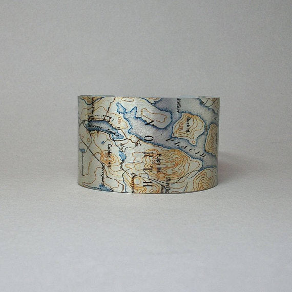 Lake Placid Bracelet