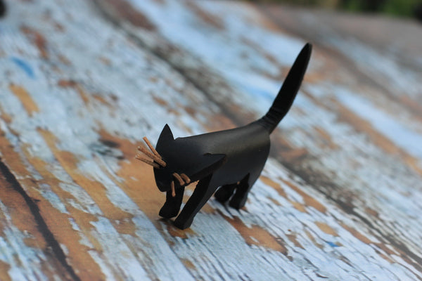 Origami Leather Animals