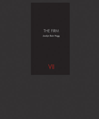 Box Set: The Firm