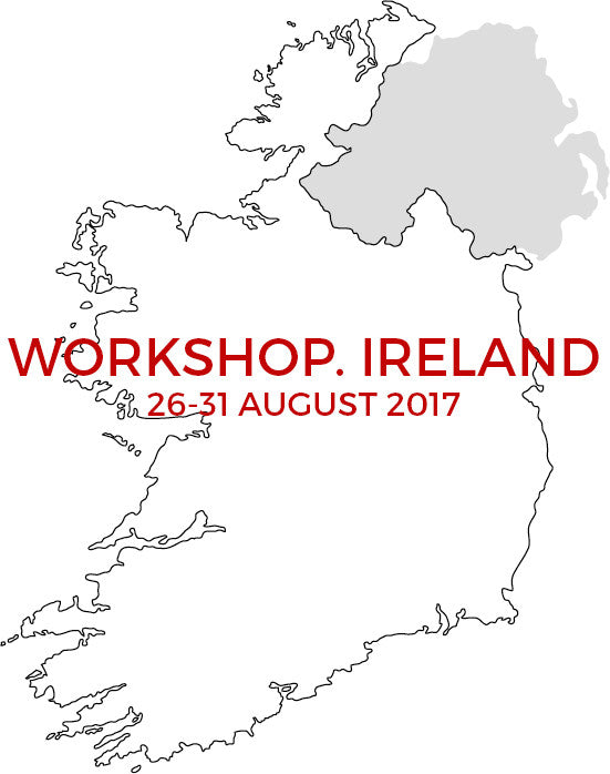Summer Photography Workshop in Ireland