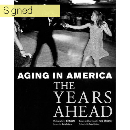 Aging in America - Signed