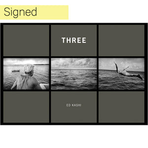 Three - Signed