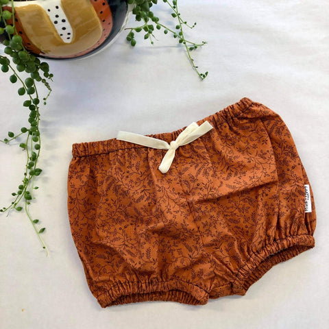 Baby Shorties | Handmade | 3 colours