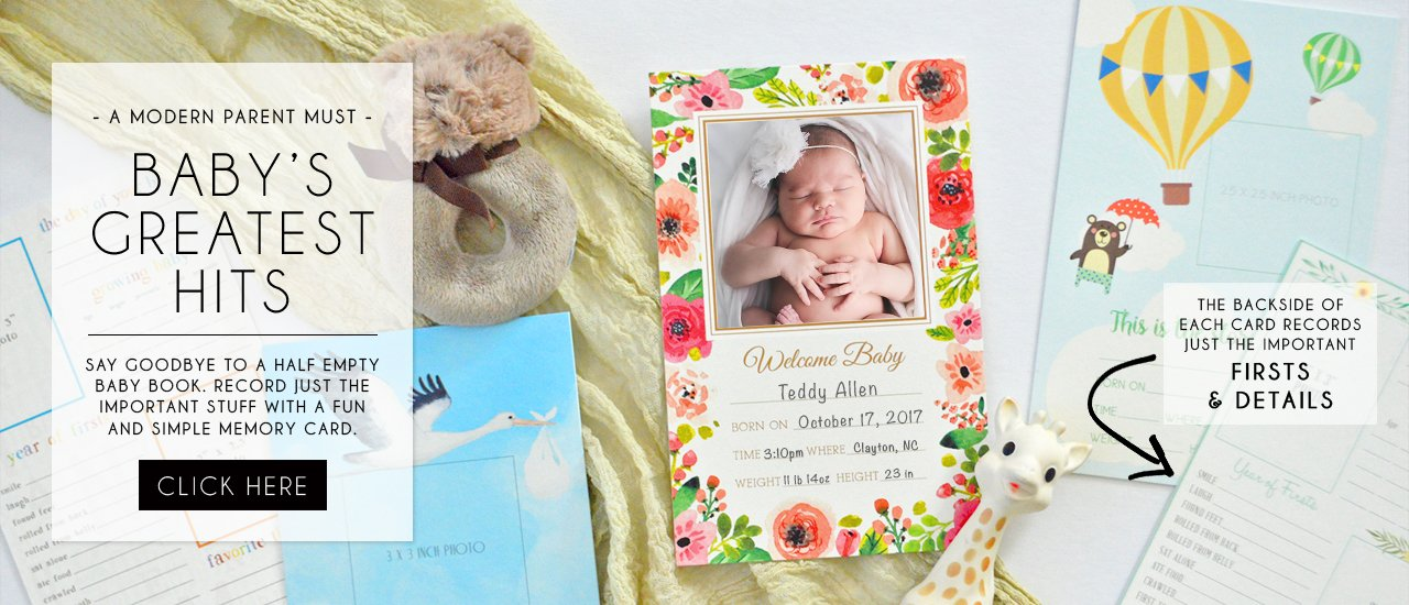 The Alternative Baby Book for Modern, Busy Parents: Baby's Greatest Hits
