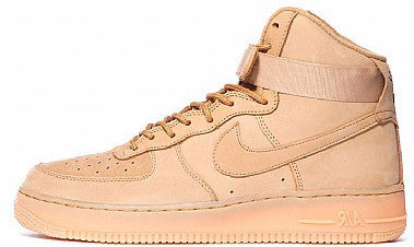 Nike Air force 1 flax WMNS