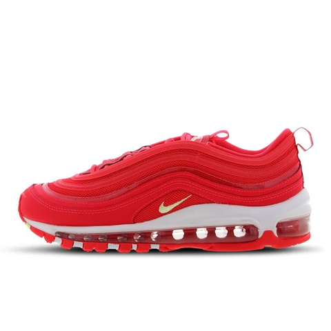 Nike Air Max 97 Red / Volt