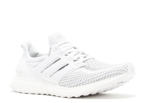 Adidas Ultra Boost White Reflective - Soldsoles