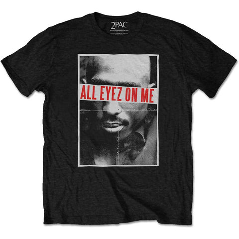 Tupac All Eyez T-shirt