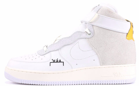 A Cold Wall x NikeLab Air Force 1 High