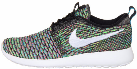 Nike Roshe Run Flyknit Multi Colour