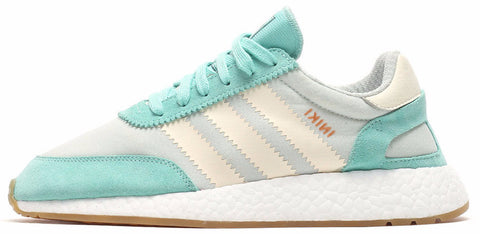 Adidas Iniki Runner Light Green easter