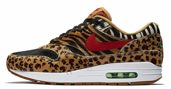 low priced 07b26 a0389 Atmos x Nike Air Max 1 Beast DTL – Soldsoles