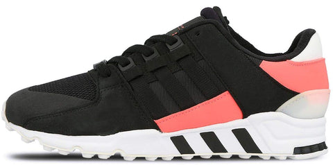 Adidas EQT Support RF Black / Turbo Pink