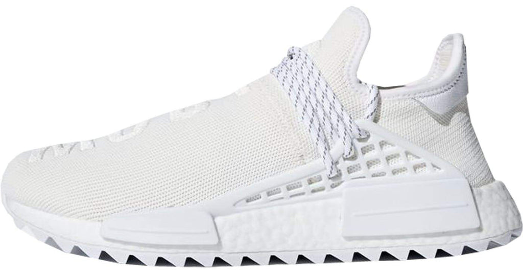 81e9511498f34 Pharrell Williams x Adidas NMD HR Trail Blank Canvas – Soldsoles