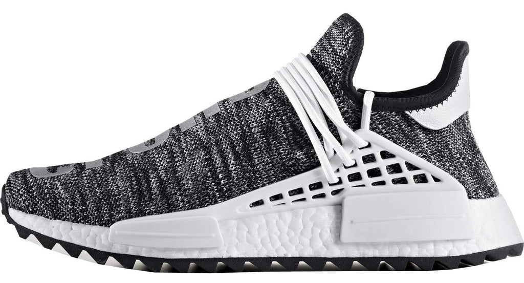 a56d3033b Pharrell Williams x Adidas NMD Human Race Trail Oreo – Soldsoles