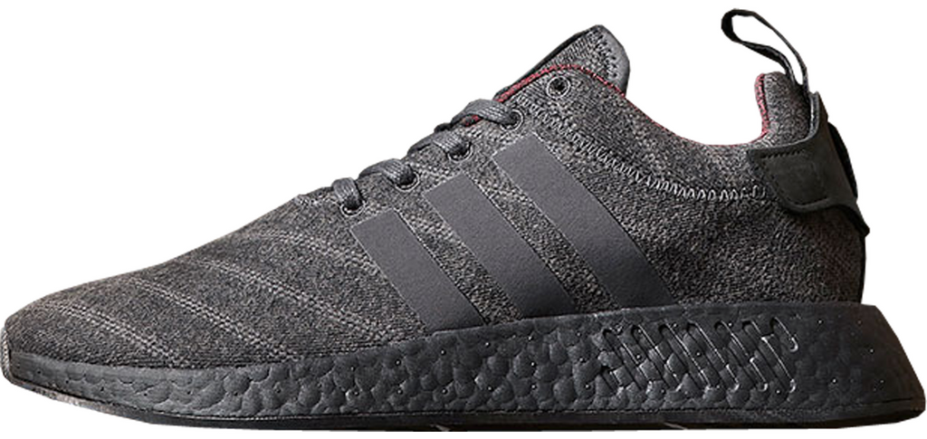 the latest 204c2 d4004 Henry Poole x Adidas NMD R2