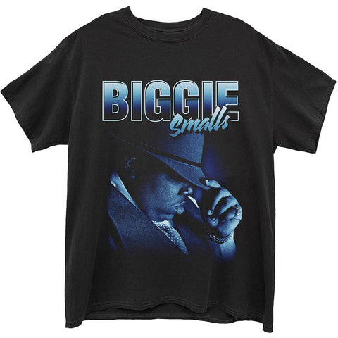 Biggie Hat T-shirt