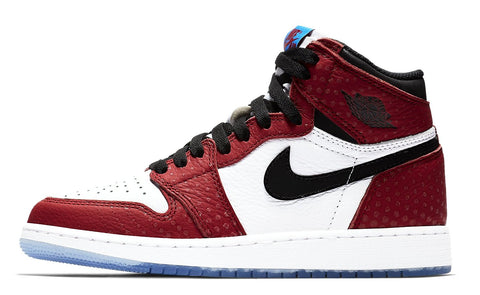 Nike Air Jordan 1 OG GS 'Spider-Man'