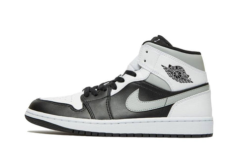 Nike Jordan 1 Mid Shadow GS