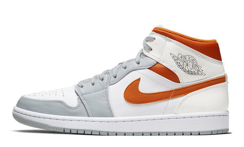 Nike Air Jordan 1 SE Starfish Orange