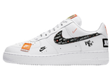 Nike Air Force 1 Just Do It PRM Junior