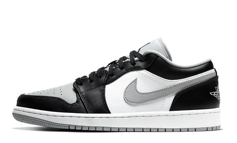 Jordan 1 Low Smoke Grey GS