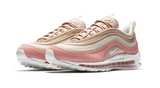 Nike Air Max 97 QS Particle Beige Rush Pink
