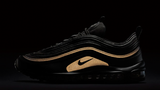 Nike Air Max 97  Black / Gold