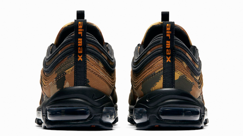d5340e3655071 Nike Air Max 97 Country Camo Italy – Soldsoles