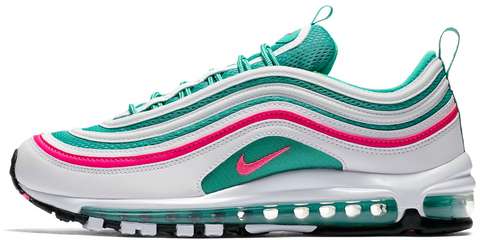 Nike Air Max 97 Miami South Beach Watermelon
