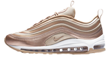 Nike Air Max 97 Ultra Gold / Cashmere