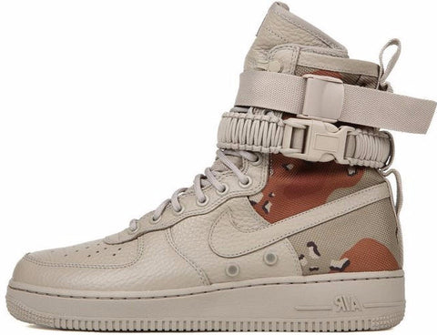 Nike Air Force 1 Special Field camo