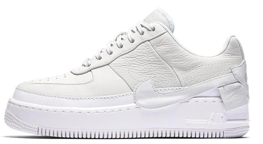 6882890e32f3 Nike Air Force 1 Jester xx Off white – Soldsoles