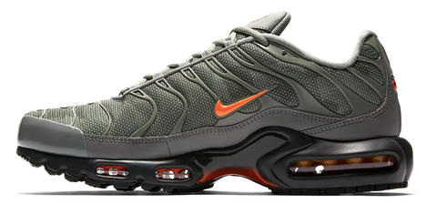 Nike Air Max TN Khaki Green GS