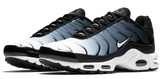 Nike Air Max TN Gradient Blue