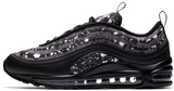 Nike Air Max 97 Black Paint Splash WMNS
