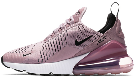 brand new 6d25f 17b3c Nike Air Max 270 Elemental Rose Pink Junior – Soldsoles