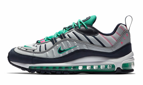 Nike Air Max 98 Miami South Beach Watermelon
