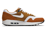 Atoms Nike Air Max 1 Dark Curry