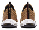 Nike Air Max 97 Metallic Gold QS