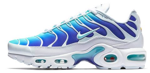online retailer 942be 4a8ef Nike Air Max TN Aqua Blue