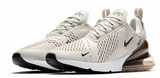 Nike Air Max 270 Light Bone Sepia Stone