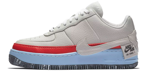 Nike Air Force 1 Jester xx Light Bone